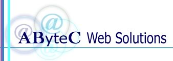 AByteC Web Solutions